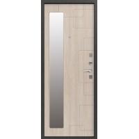 Дверь металлическая СИБИРЬ S-6