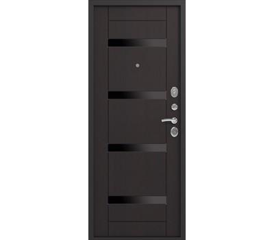 Дверь металлическая СИБИРЬ S-5