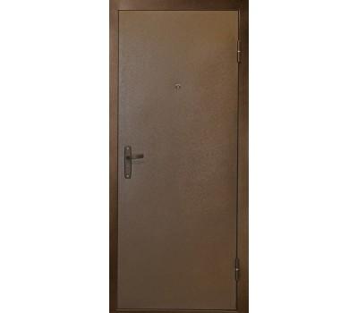 Дверь металлическая СУПЕРЭКОНОМ S