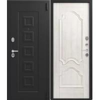 Дверь металлическая ЛЕГИОН L-6