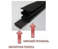 Уплотнитель магнитный самоклеющийся MG-1412