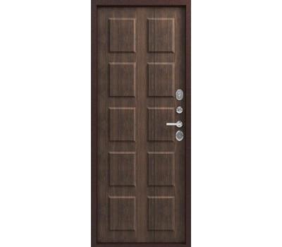 Дверь металлическая ЛЕГИОН Т-4 ТЕРМОРАЗРЫВ НА КОРОБЕ И ПОЛОТНЕ
