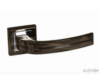 Ручка раздельная на розетке А-231/Palidore