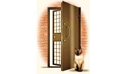 Входные двери (140)