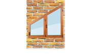 Нестандартные окна (1)