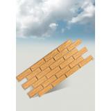 Фасадные цокольные панели
