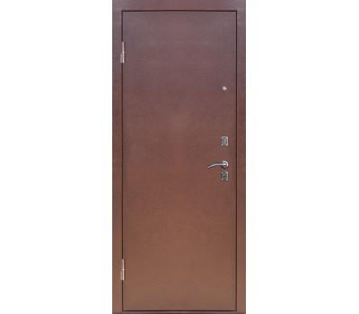 Дверь металлическая СИБИРЬ S-3/1