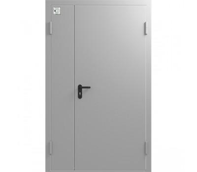 Дверь металлическая противопожарная ДМП