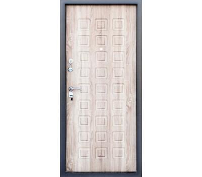Дверь металлическая СЕУЛ