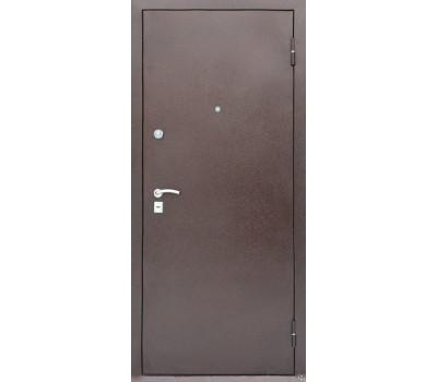 Дверь металлическая АЛЯСКА ТЕРМО