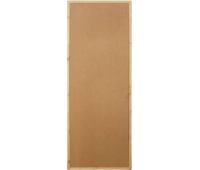 Дверной блок необлицованный/полотно неусиленное