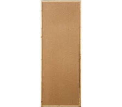 Дверной блок необлицованный/полотно усиленное