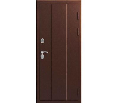 """Дверь металлическая """"Х-100"""" / Эталон"""