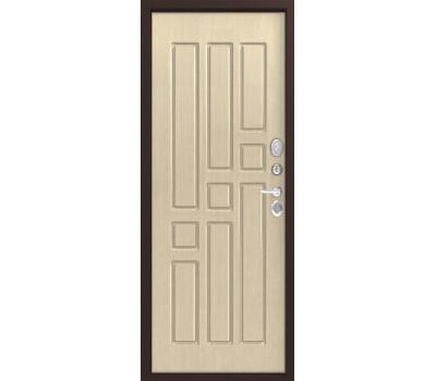 """Дверь металлическая """"Х-10"""" / Эталон"""