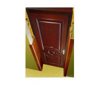 Стартовый профиль к входным дверям