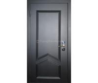 """Дверь металлическая """"Флажок"""""""