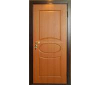 """Дверь металлическая """" 2 МДФ"""""""