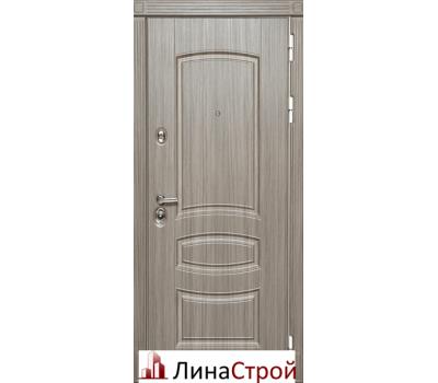Дверь металлическая СТР-29 / СоюзТехРесурс