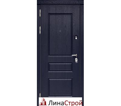 Дверь металлическая СТР-23 / СоюзТехРесурс