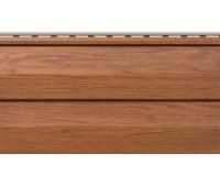 Панель сайдинга VOX Max-3 sx-05 цвет Дуб Золотой