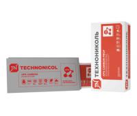 Экструдированный пенополистирол (XPS) ТЕХНОНИКОЛЬ CARBON PROF 1180х580х50 мм L-кромка