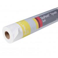 Гидроизоляционная диффузионная мембрана Tyvek Soft / 75м2