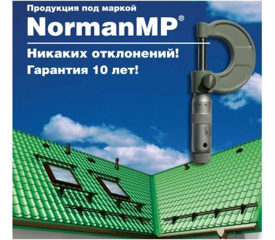 Металлочерепица Норман 0,5мм