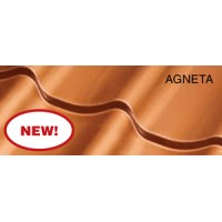Металлочерепица AGNETA 0,5мм