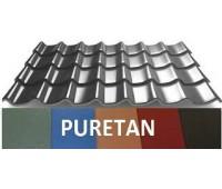 Металлочерепица Puretan 0,5мм