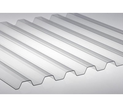 Профилированный поликарбонатный лист 1,3мм
