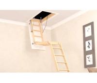 Чердачная лестница DSC COMFORT 70х120х300 см