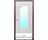 Дверь металлическая АМПИР