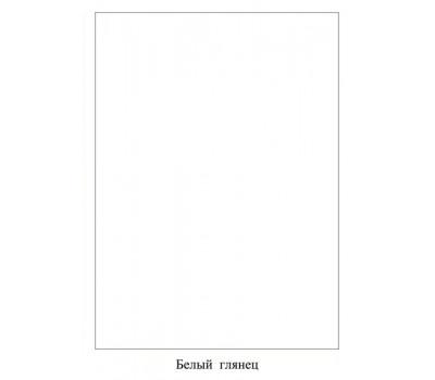"""Панель ПВХ """"Белый ЛАК"""" 250*3000"""