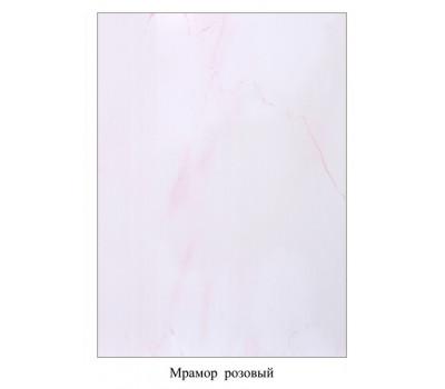 "Панель ПВХ ""Мрамор розовый"" 250*2700"