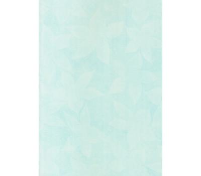 """Панель ПВХ """"Нарцисс голубой"""" 250*2700"""