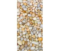 """Панель ПВХ """"Морские камушки""""  250*2700"""