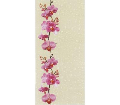 """Панель ПВХ """"Орхидея"""" 250*2700"""