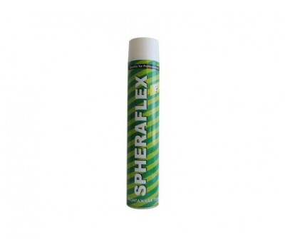 Пена бытовая SPHERAFLEX PU 750мл /430гр