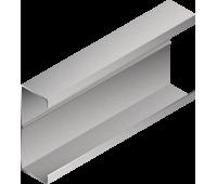 Профиль ПФ 50*20 фасадный (0,5мм)/3м полимерный