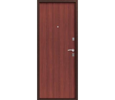 Дверь металлическая СИБИРЬ S-1 МЕДЬ