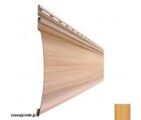 Сайдинг «Tecos — Natural wood effect» АКРИЛ ОЦИЛИНДРОВАННЫЙ БРУС