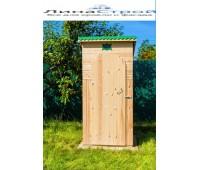 Туалет для дачи 1*1*2м
