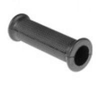 Ручка резиновая длиной 118мм для труб d 25-27мм