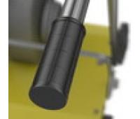 Ручка пластиковая на трубу с внешним D32мм