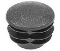 Заглушка круглая D-19 /стенка 0,8-2,5мм