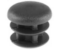 Заглушка круглая D-14 /стенка 0,8-2мм