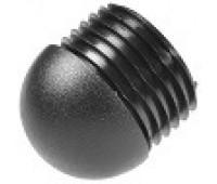 Заглушка круглая сферическая D-76 / стенка 2-3,5мм