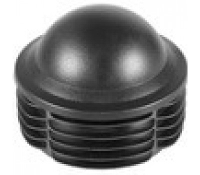 Заглушка круглая сферическая D-102 / стенка 1,5-6мм