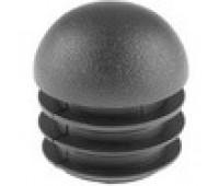 Заглушка круглая сферическая D-30 / стенка 1-3мм