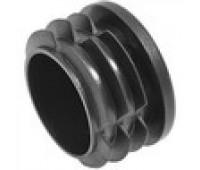 Заглушка круглая D-50 /стенка 1-3,5мм
